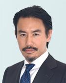 飯田 吉郎先生