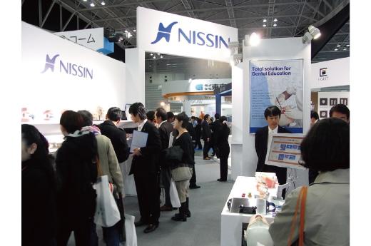 株式会社ニッシン 画像6